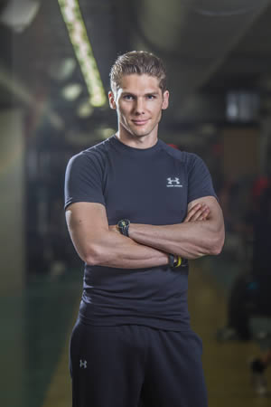personal trainer london baker street marc dressen top personal training london